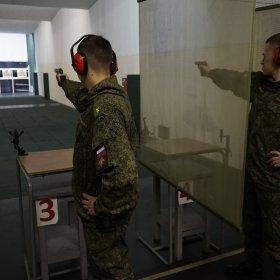 Экспертиза и сертификация стрельбищ