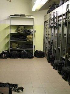 Сертификация и экспертиза технической укрепленности комнат <span>хранения оружия</span>